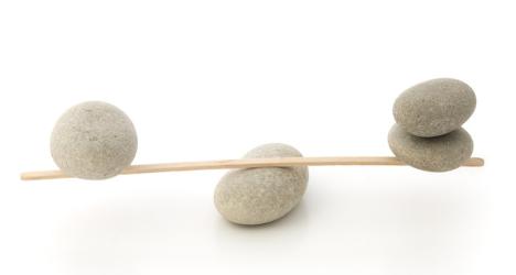 La valeur actuelle nette, une histoire de balance