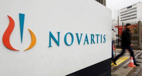 Les résultats de Novartis au premier trimestre sont encourageants