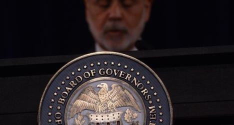 Politiques monétaires expansives aux Etats-Unis, en Europe et au Japon