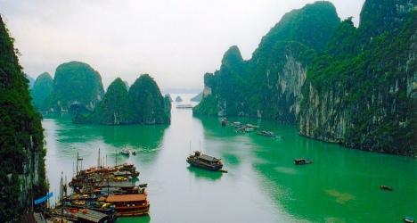 Des économies comme le Vietnam ou l'Indonésie, en passe de dépasser les BRICs ?