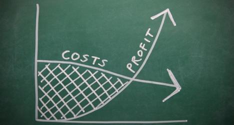 Finance d'entreprise : métiers et problématiques