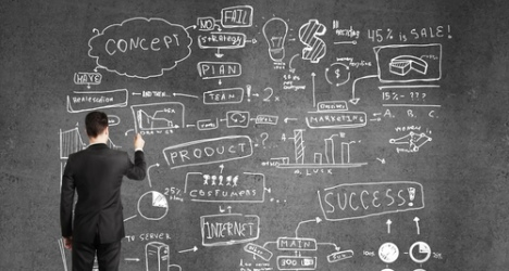 L'horizon de planification financière d'une entreprise