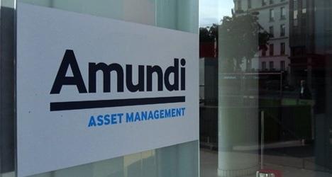 Amundi et Tikehau signent un partenariat stratégique dans la gestion d'actifs