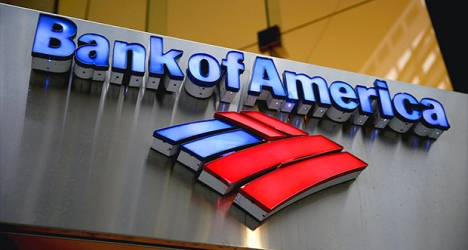 Bank of America paie 9,5 Md$ pour stopper les poursuites