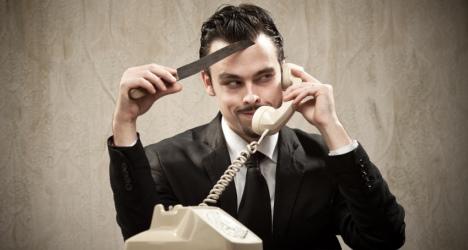 Prospection téléphonique : exemple d'adaptation sur ses cibles premières