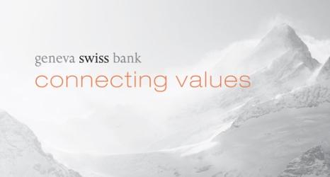 Bénédict Hentsch & Cie devient GS Banque