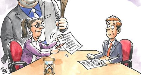 Négocier son salaire en finance : étalonnage, personnalité et patience