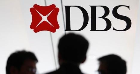 La banque privée asiatique de Société Générale vendue à DBS