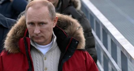 Jusqu'à 70 Mds$ de fuite de capitaux pour la Russie, BNP veut développer sa banque d'affaires, McPhy Energy s'envole en Bourse…