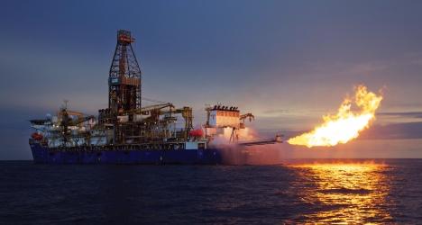 Anadarko paie 5,15 Md$ pour régler un litige environnemental
