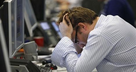 Traders : 5 raisons de penser que votre chef est incompétent