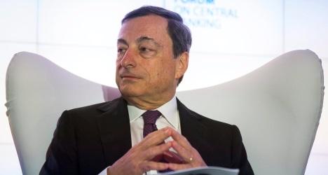 Rémi Lelu de Brach (Quilvest Gestion) : « Les mesures de la BCE pourraient faire revenir près de 280 milliards d'euros dans le marché »