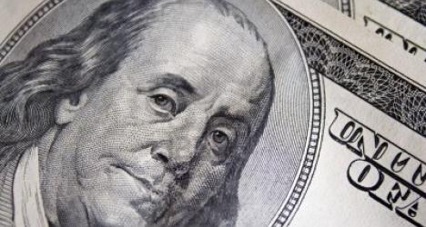 benjamin franklin dollar