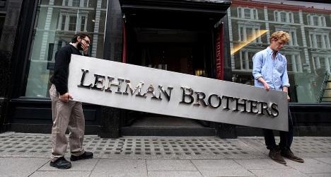 La faillite de Lehman Brothers | Finance de marché