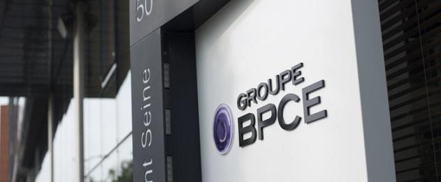 Immeuble Avant Seine, Groupe BPCE